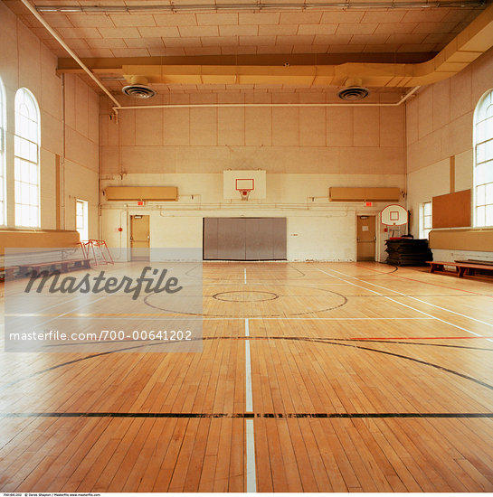 Basketball Court Flooring Indoor