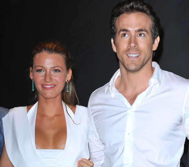 blake lively wedding pictures people magazine